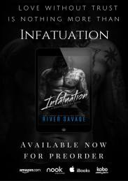 Infatuation by River Savage