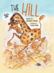 The Hill by Jessica Crews