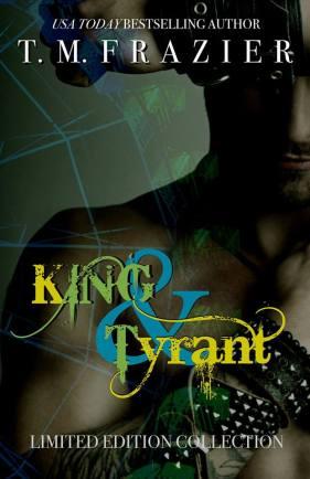 king & tyrant box set