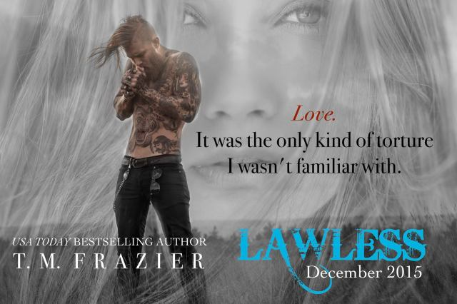 lawless t.m. frazier