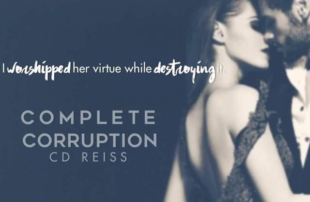 complete corruction teaser 2