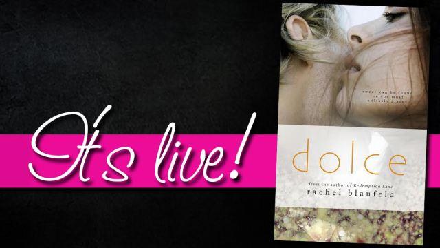 dolce it's live