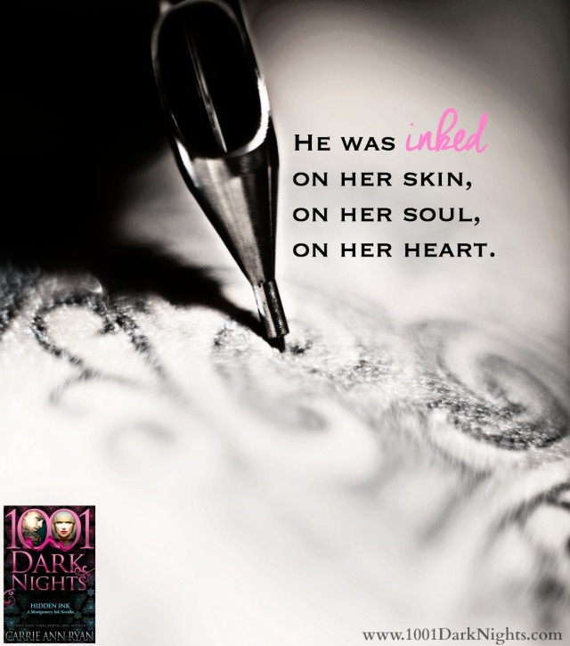 Hidden Ink Teaser 1