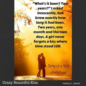 Crazy Beautiful Kiss