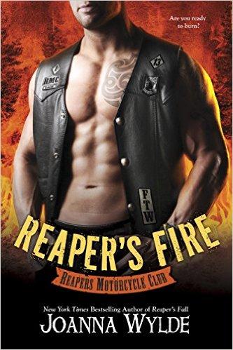 reaper's fire-1