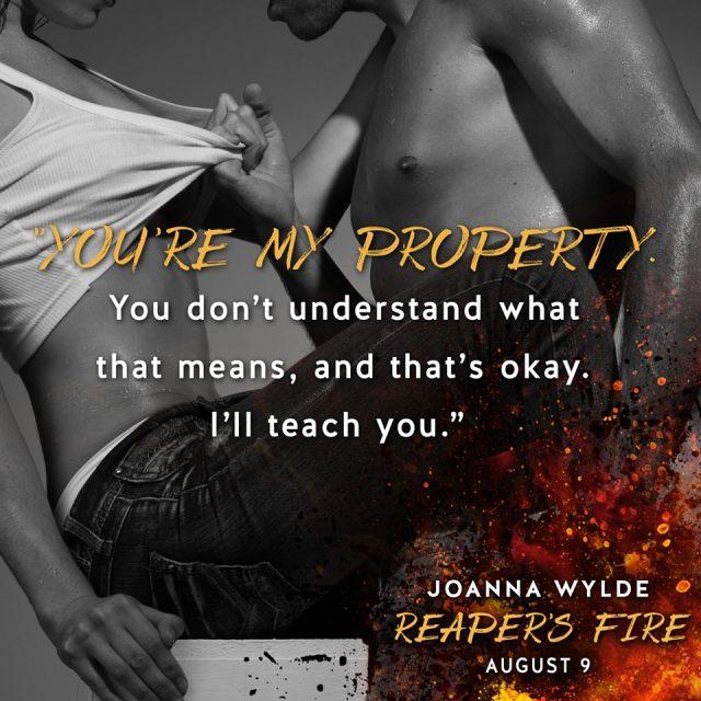reaper's fire teaser 2-1
