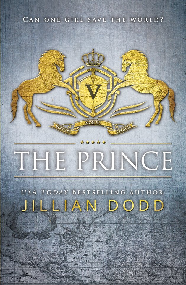 the-prince-cover