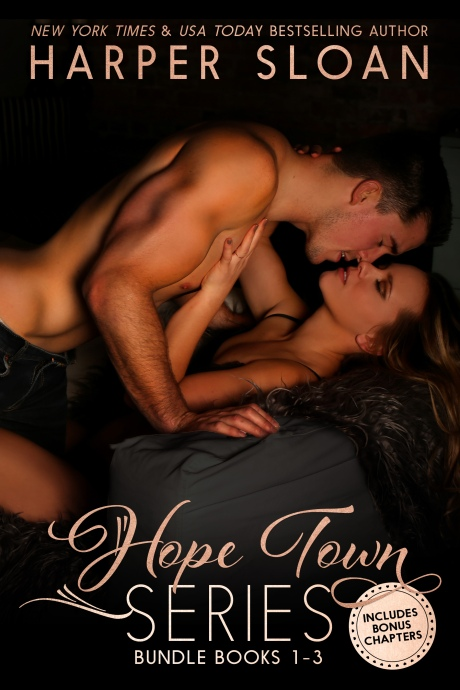 hopetownseries_volume1_frontcover