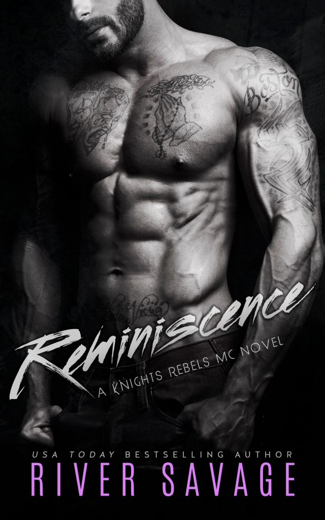 reminiscence-amazon-kindle-ebook-cover